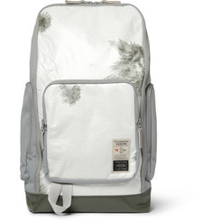 Christopher Raeburn Porter Limited Edition Panelled Backpack