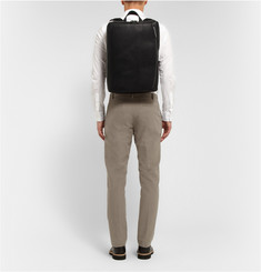 Maison Martin Margiela Leather Backpack