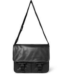 Givenchy Obsedia Leather Messenger Bag