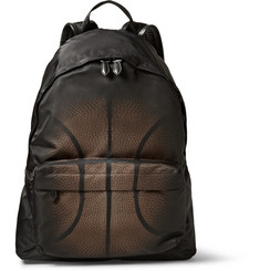 Givenchy Printed Nylon Backpack