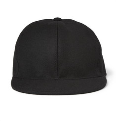 Givenchy Wool Baseball Cap