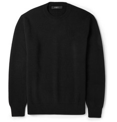 Givenchy Wool Sweater with Back Strap