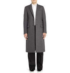 Givenchy Wool-Blend Overcoat