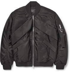 Givenchy Shell Bomber Jacket
