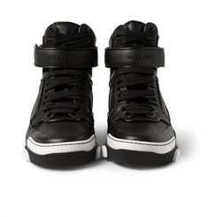 Givenchy Tyson High Top Leather Sneakers