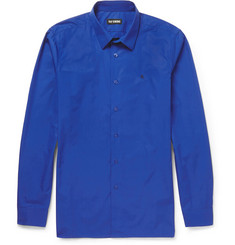 Raf Simons Darted Cotton Shirt