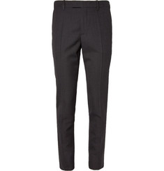 Raf Simons Slim-Fit Wool-Mohair Trousers