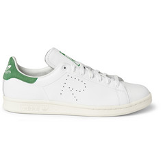 Raf Simons Adidas Stan Smith Leather Sneakers