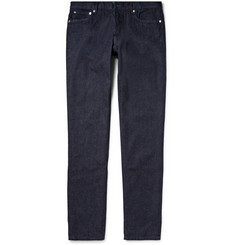 A.P.C. Petit New Standard Slim-Fit Dry Selvedge Jeans