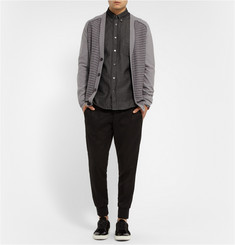 Acne Studios Isherwood Button-Down Collar Chambray Shirt