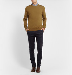 Acne Studios Clissold Lightweight Wool Sweater
