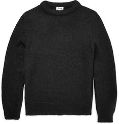 Acne Studios Cory O Knitted Sweater