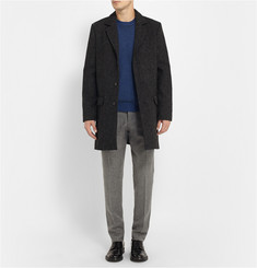 Acne Studios Mayer O Fine-Knit Lambswool Sweater