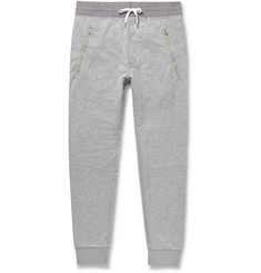 Acne Studios Johna Cotton-Blend Sweatpants