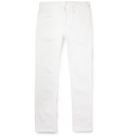 Acne Studios Ace Dry-Denim Jeans