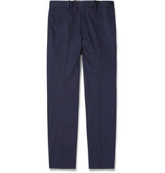Acne Studios Derek Cotton-Twill Trousers