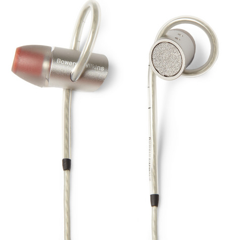 Bowers & Wilkins C5 In-Ear Headphones
