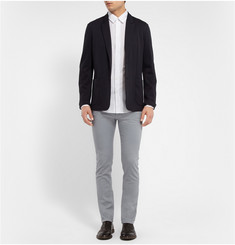 Maison Martin Margiela Slim-Fit Garment-Dyed Denim Jeans