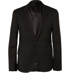Lanvin Slim-Fit Wool Suit Jacket
