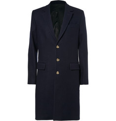 AMI Wool Overcoat
