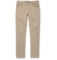 Polo Ralph Lauren Slim-Fit Cotton-Blend Chinos