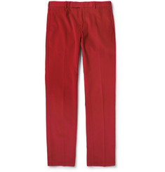 Polo Ralph Lauren Regular-Fit Corduroy Trousers