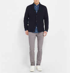 Burberry Brit Slim-Fit Corduroy Trousers