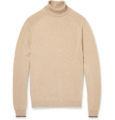 Paul Smith London Cashmere Rollneck Sweater