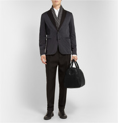 Bottega Veneta Unstructured Lightweight Blazer