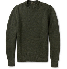 Bottega Veneta Knitted-Wool Sweater