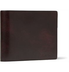 Paul Smith Shoes & Accessories Leather Billfold Wallet