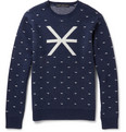 Marc by Marc Jacobs - Intarsia Wool Sweater