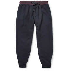 Kolor Wool-Blend Jersey Sweatpants