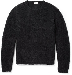 Paul Smith Wool and Mohair-Blend Sweater