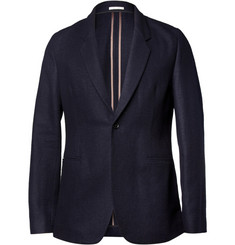 Paul Smith Slim-Fit Unstructured Cashmere-Blend Blazer