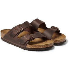 Birkenstock - Arizona Leather Sandals