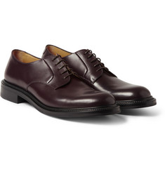 O'Keeffe Milo Leather Derby Shoes