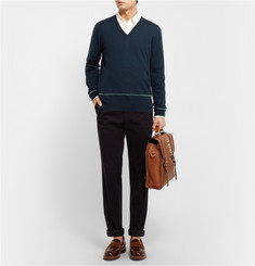 PS by Paul Smith V-Neck Merino Wool Sweater