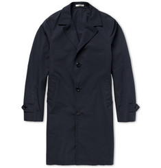Boglioli Lightweight Cotton Trenchcoat