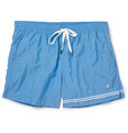 Dan Ward - Short-Length Swim Shorts