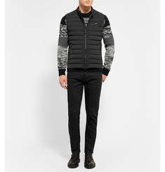 Belstaff Tenby Down-Filled Quilted Gilet