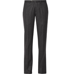 Hackett Wool-Flannel Trousers