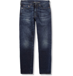 Levi's Vintage Clothing 1954 501 Eken-Wash Denim Jeans