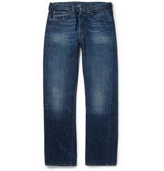 Levi's Vintage Clothing 1947 501 Jacob Wash Selvedge Denim Jeans