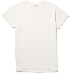 Levi's Vintage Clothing - Chest Pocket Cotton-Jersey T-Shirt