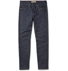 Levi's Made & Crafted Needle Narrow Slim-Fit Selvedge Denim Jeans