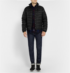 Canada Goose Lodge Packaway Quilted Down-Filled Jacket