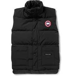 Canada Goose - Freestyle Down-Filled Quilted Gilet