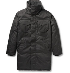 Canada Goose Barret Down-Filled Coat