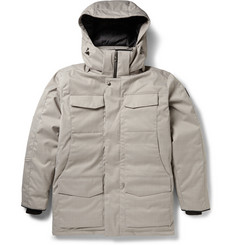 Canada Goose - Branta Windmere Down-Filled Coat